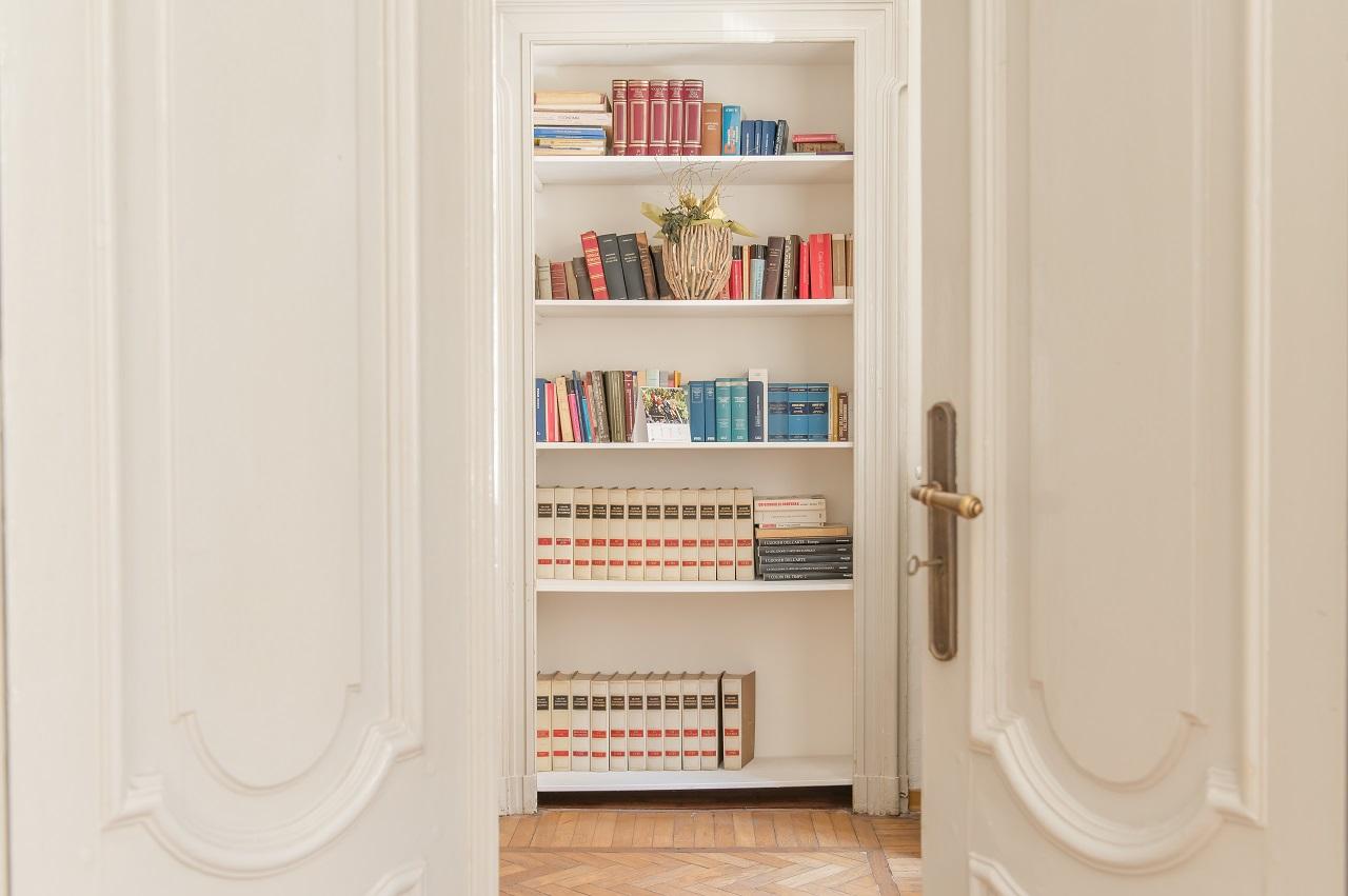 Libreria studio legale Chierotti