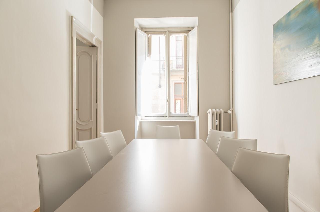 finestra studio legale Chierotti Torino