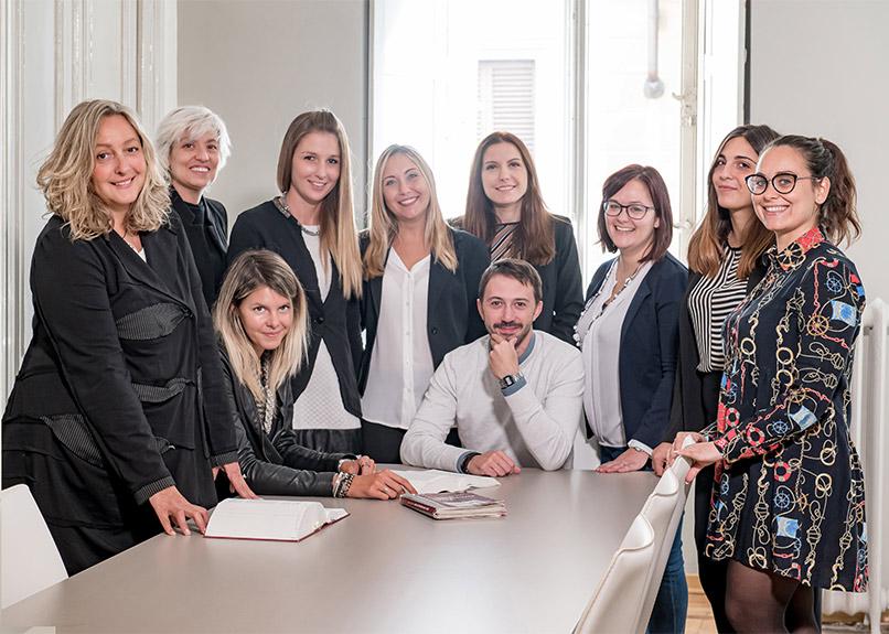 Studio Legale Stefania Chierotti Torino - Diritto civile e recupero crediti a Torino